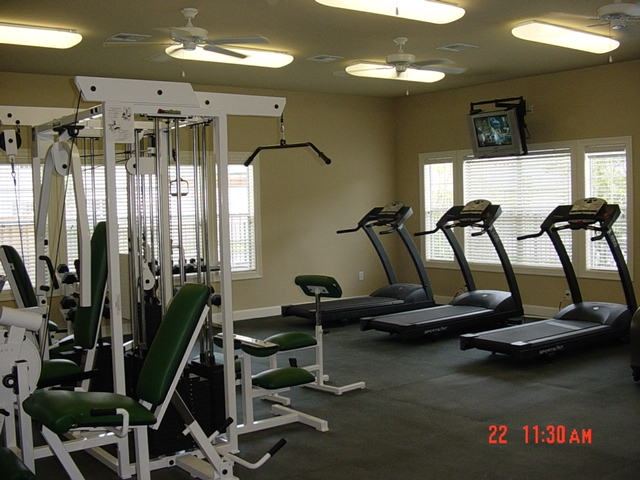 Fitness at Listing #143456