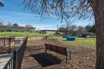 Dog Park at Listing #141124