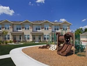 Playground at Listing #150368