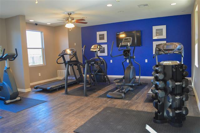 Fitness at Listing #140779