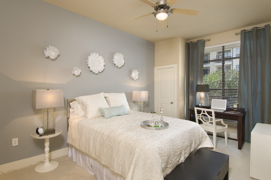 Bedroom at Listing #145099