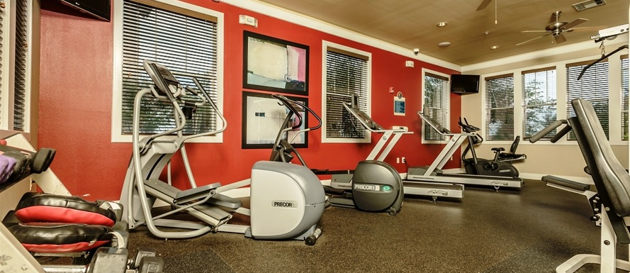 Fitness at Listing #140140