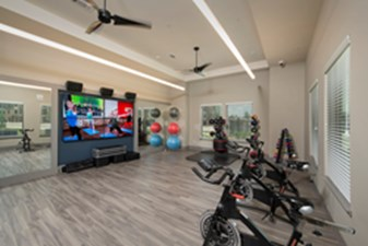 Fitness at Listing #311042