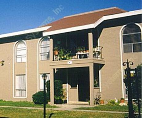 Mediterranean Villas Apartments