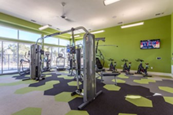 Fitness at Listing #281157