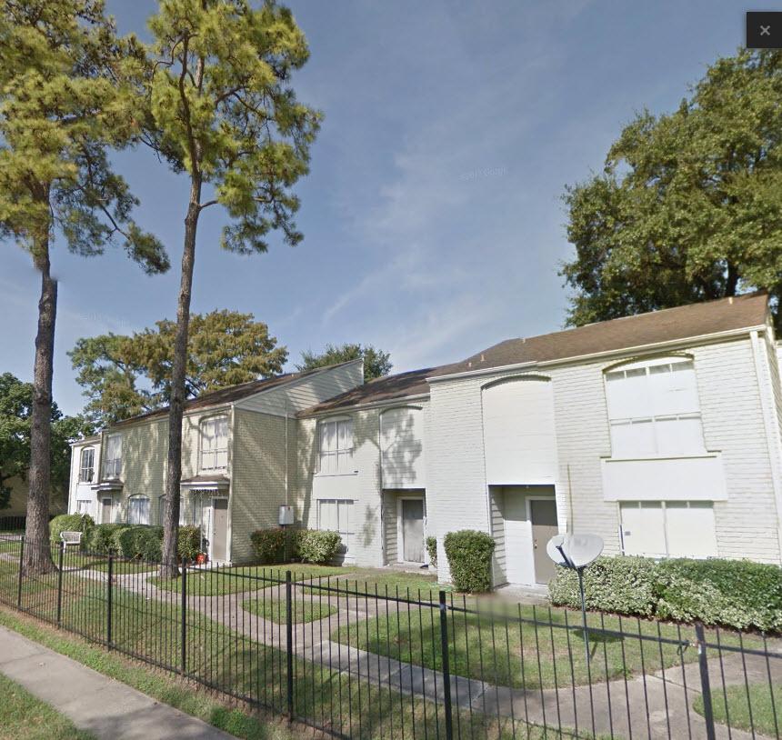 Asbury Park Apartments Houston TX