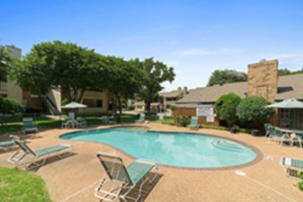 Pool at Listing #135806