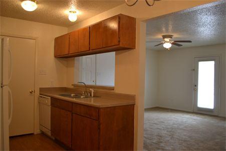 Kitchen at Listing #144062