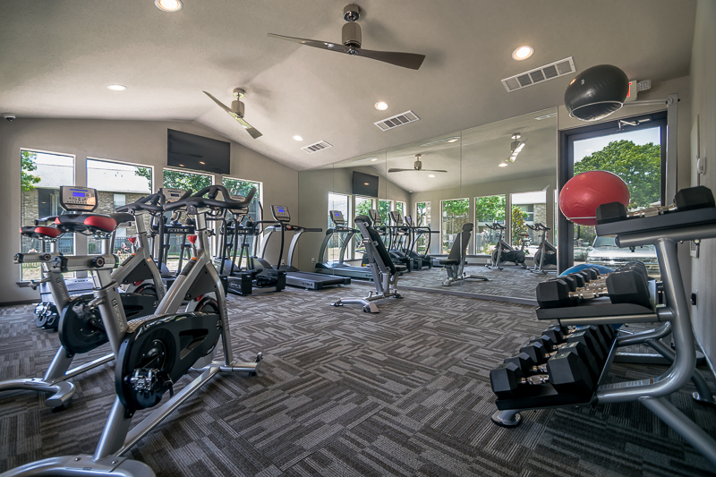 Fitness at Listing #140267