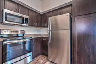 Kitchen at Listing #141351