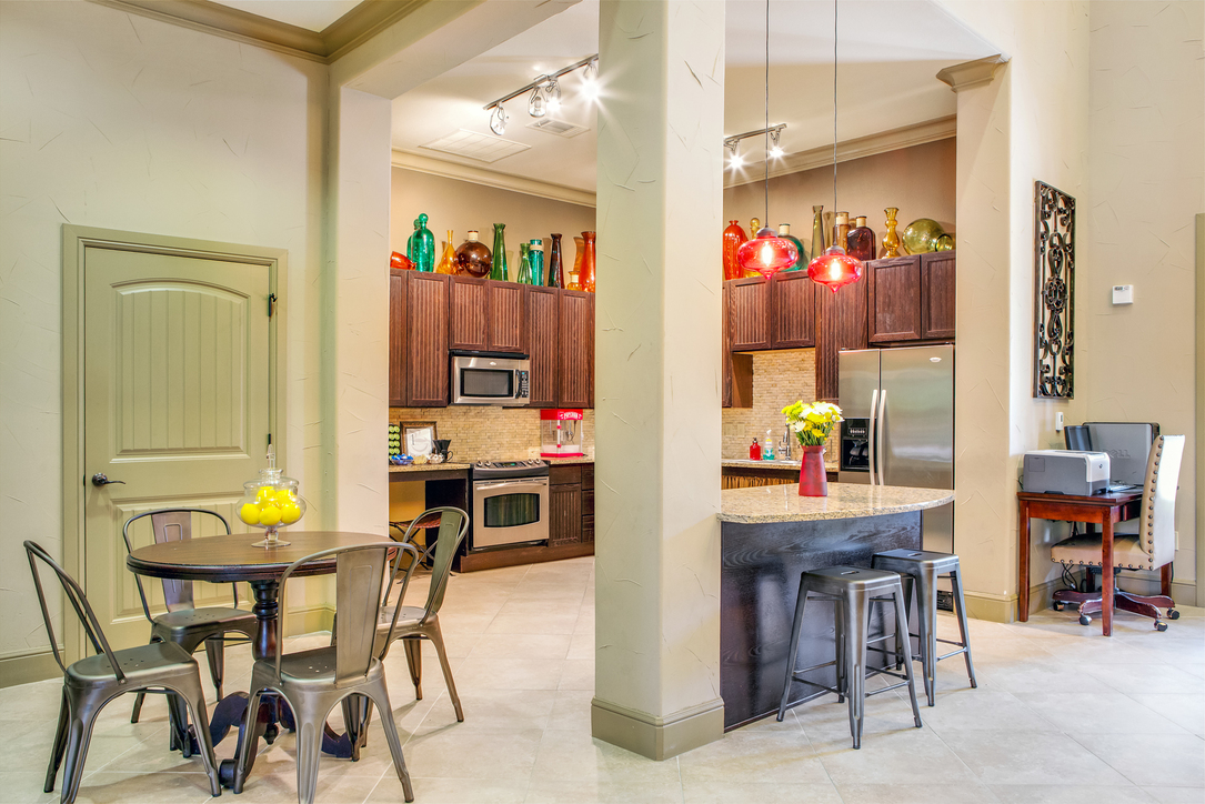 Clubhouse at Listing #145114