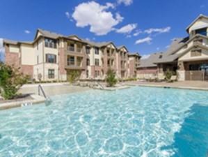 Pool at Listing #225969