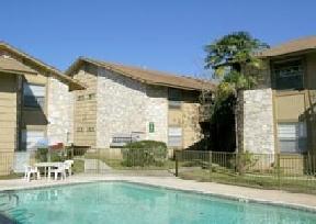 Pool at Listing #140816