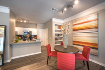 Dining at Listing #137751