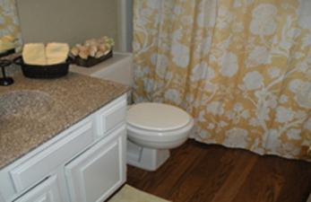 Bathroom at Listing #136248