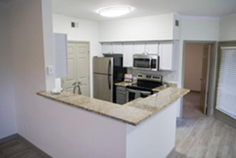 Kitchen at Listing #138150