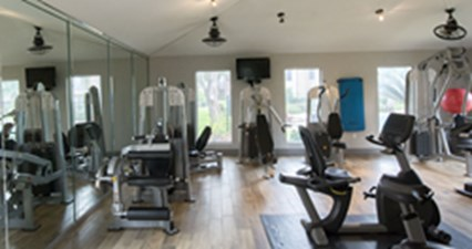 Fitness at Listing #138316