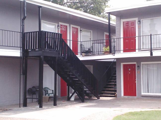 Esperanza Apartments Houston TX