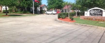 Reed Parque Apartments Houston TX