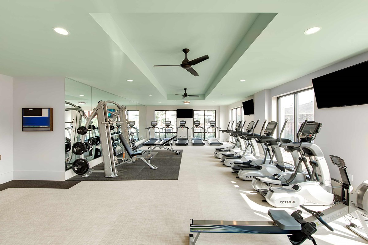 Fitness at Listing #259753