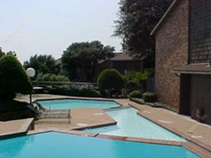 Pool Area 2 at Listing #137021