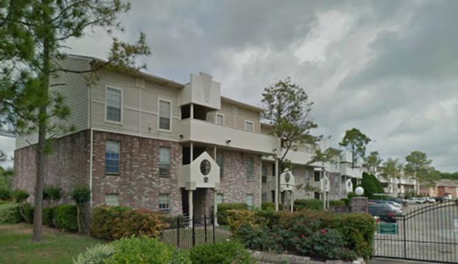 Sharpstown Green Apartments