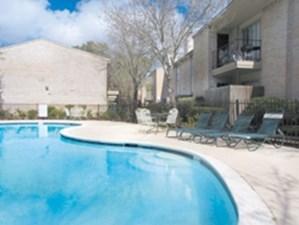 Pool at Listing #138679