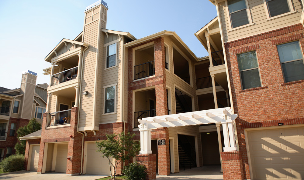 Woods of Five Mile Creek Apartments Dallas, TX