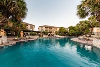 Pool at Listing #140150