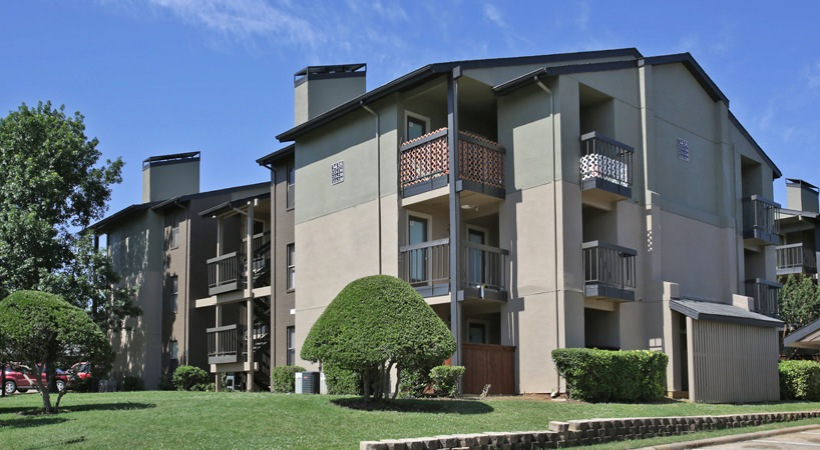 Chalet Apartments Irving TX
