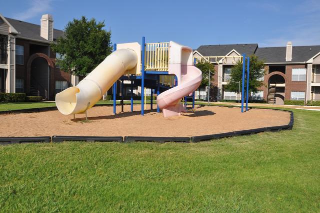 Playground at Listing #137708