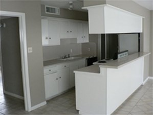Kitchen at Listing #139477