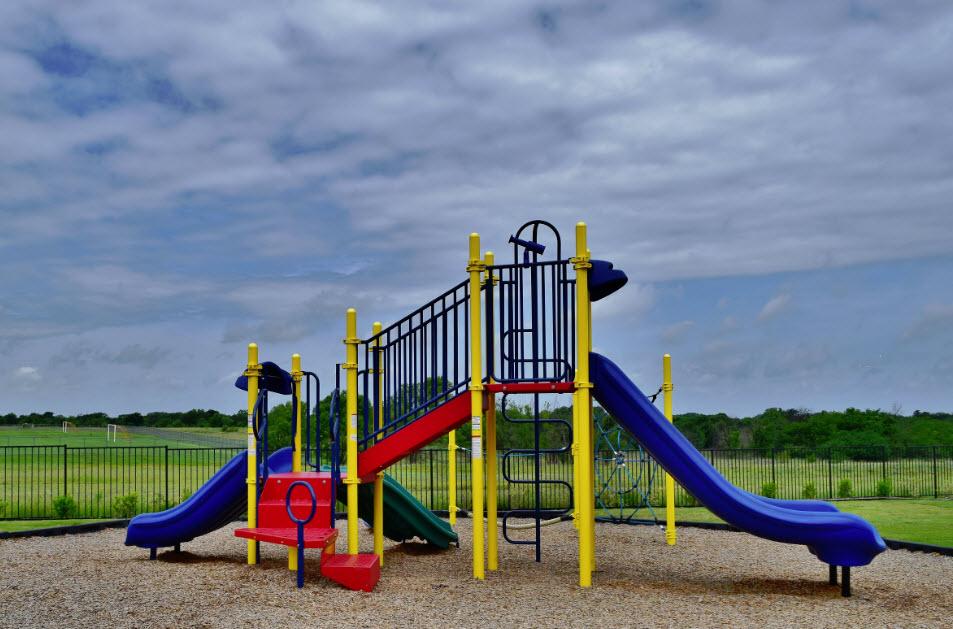Playground at Listing #259739