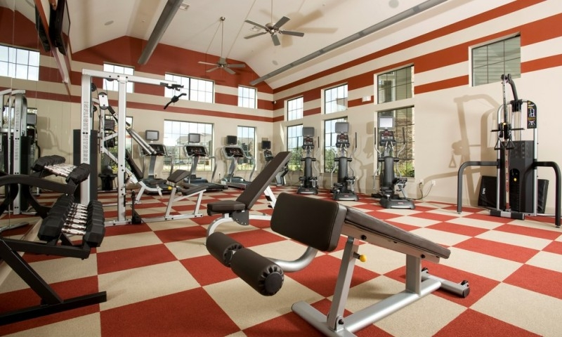 Fitness at Listing #150465