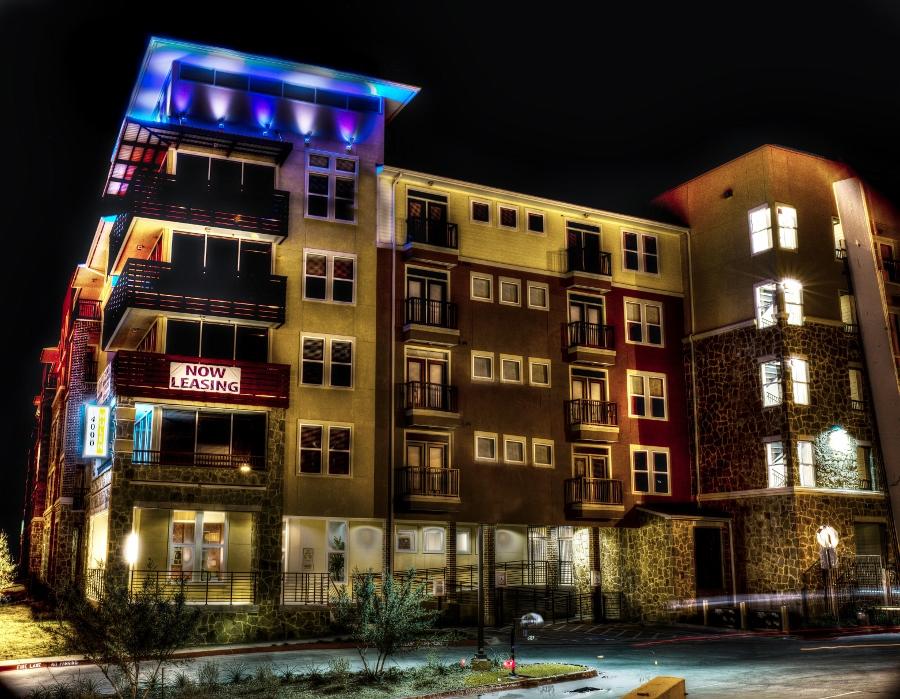 4000 Hulen Apartments