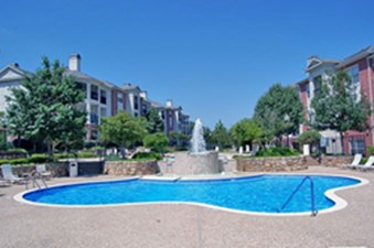 Pool at Listing #138010