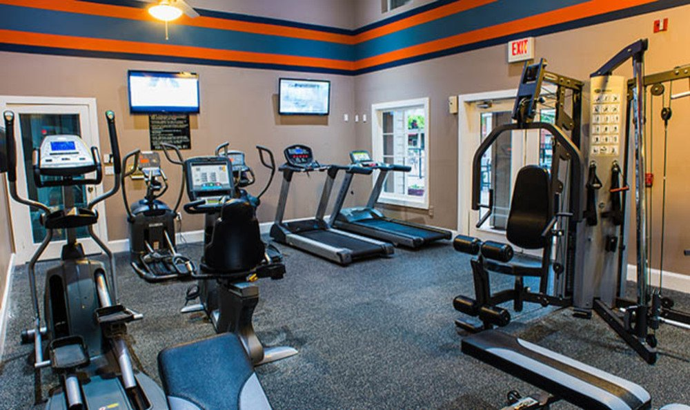 Fitness at Listing #137615