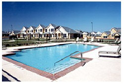 Villas at Costa Brava Apartments San Antonio TX