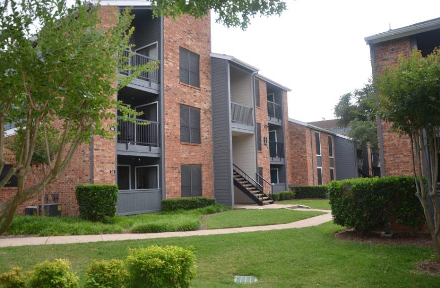 Grayson Ridge Apartments North Richland Hills TX