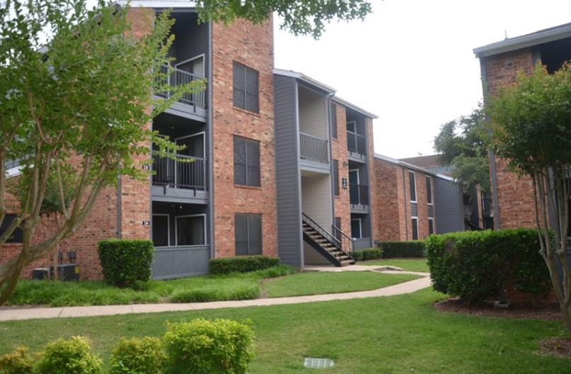 Grayson Ridge Apartments