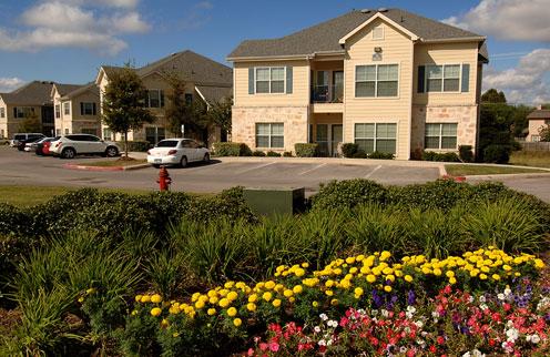 Babcock North II Apartments San Antonio TX
