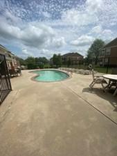 Pool at Listing #212753