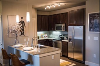 Kitchen at Listing #238291