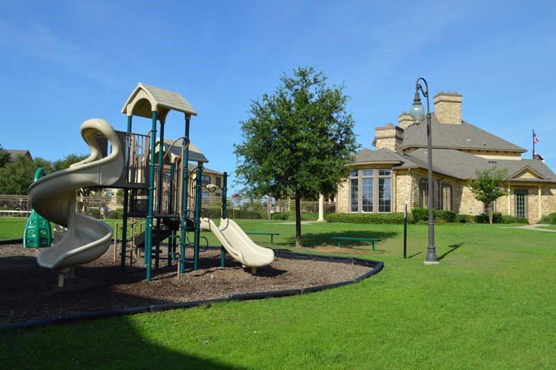 Playground at Listing #143449