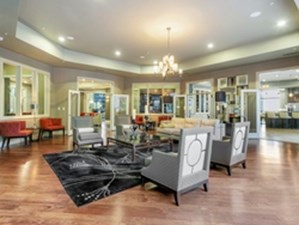 Clubhouse at Listing #145117