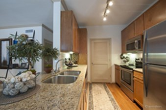 Kitchen at Listing #153249