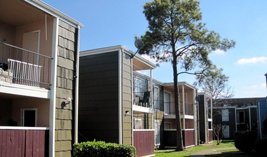 Casa Royal Apartments