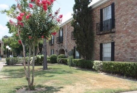 Crossings at Burke Regency Apartments Pasadena TX