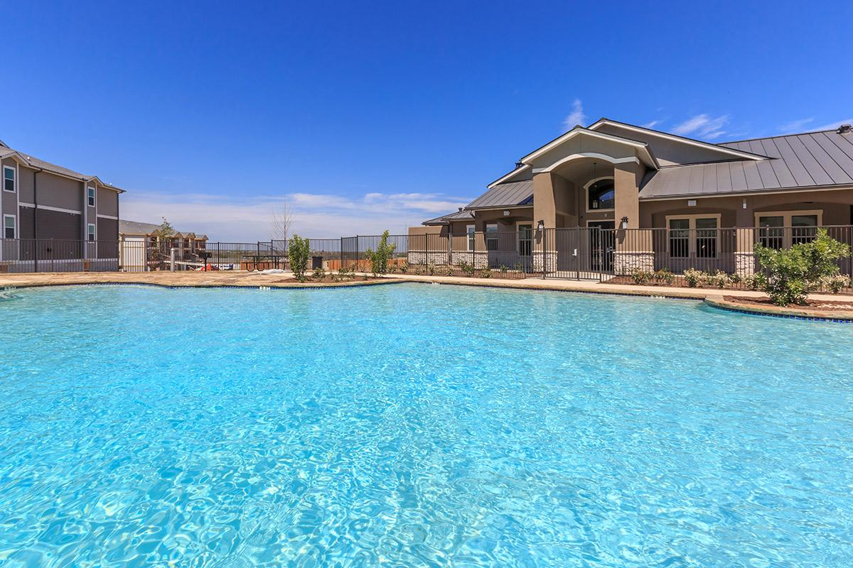 Pool at Listing #268894