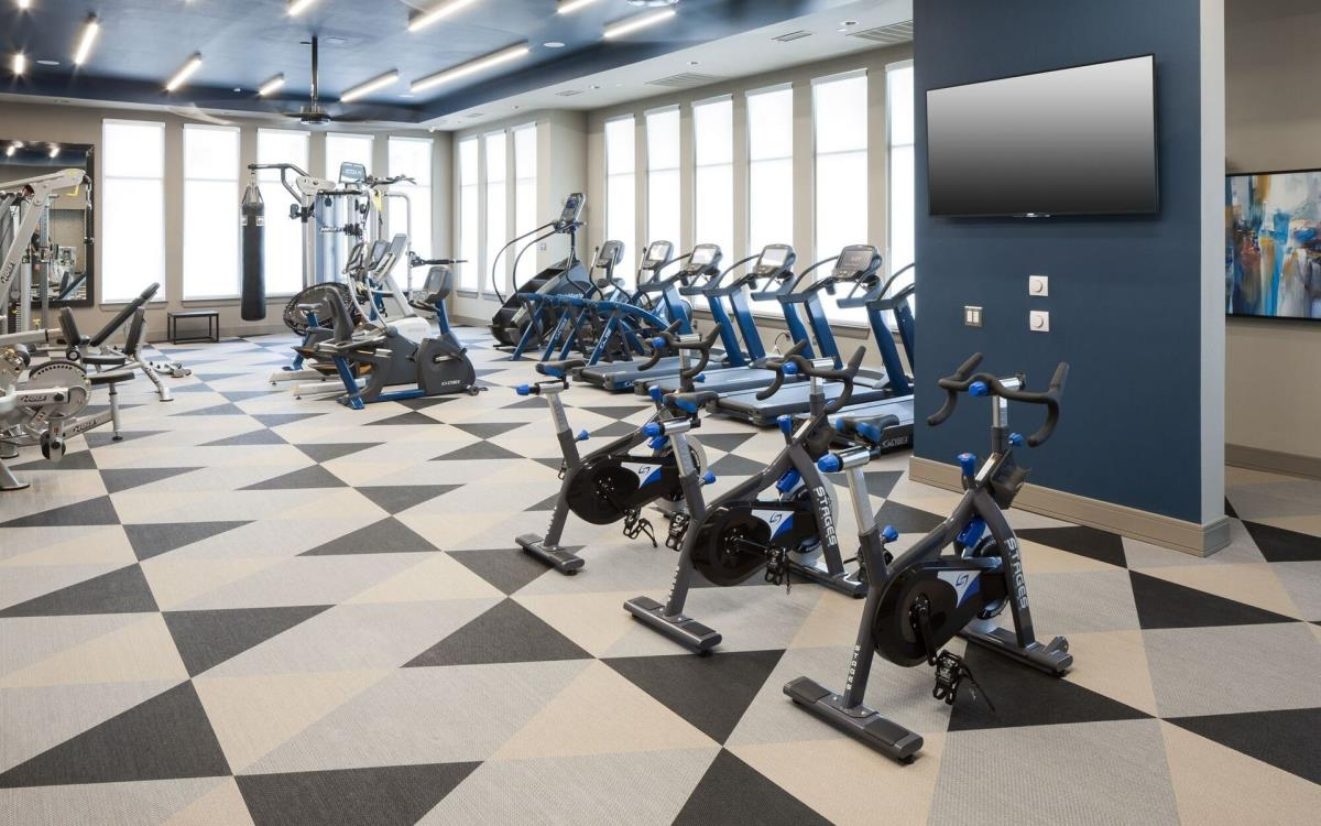 Fitness at Listing #282106